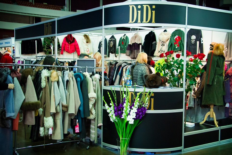 5385b60ad658 Будем рады видеть Вашу компанию среди участников выставки «Индустрия Моды»,  которая пройдет в Санкт-Петербурге с 1 по 4 марта 2018 года.